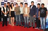 Trailer launch of film Heropanthi