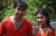 Mishkat Varma and Kanchi Singh