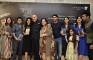 Launch of Prem Chopra's biography