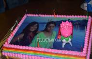 Party time: Sapne Suhane 500 episodes completion celebration
