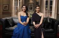 Parineeti Chopra And Alia Bhatt