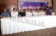 In Pics: Producers' bodies meet to end goondaism