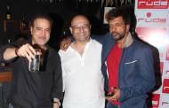 Ravi Behl, Raju Singh and Jaaved Jaaferi