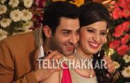 Wedding Pics: Kanan Malhotra and Aakanksha Dhingra