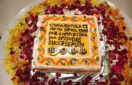 Celebation time: Aur Pyaar Ho Gaya 100 episodes completion and Ashita Dhawan's birthday