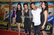 Asha Negi, Rithvik Dhanjani, Ravi Dubey and Kishwer Merchantt