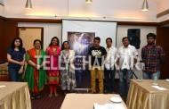Sumeet Chaudhry Saincher,Apara Mehta,Kamalika Guha Thakurta,Rupali Guha,Yash Patnaik,Prabal Baruah,Awadh Narayan Singh and Rohit Raj Goyal