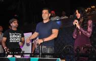 Salman Khan and Nargis Fakhri