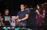 Salman Khan and Nargis Fakhri