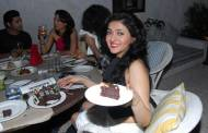 Birthday bash of Sonal Sehgal