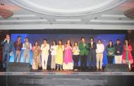 At the launch of Sony Pal