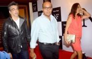 Ritesh Sidhwani's birthday bash; launch of his wife's fashion label Noble Faith