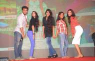 Launch of Finding Fanny song 'Shake Your Bootiya'