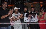 Starry launch of Suyyash Rai's single Khushnuma