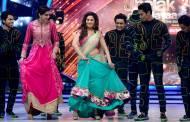 Sonam Kapoor and Madhuri Dixit Nene