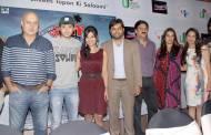 Cast of Ekkees Toppon Ki Salaami