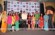 Launch of Sony PAL's Yeh Dil Sun Raha Hai