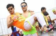 Gaurav S Bajaj's happening pool party
