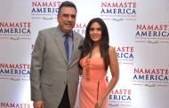 Boman Irani and Richa Chadda