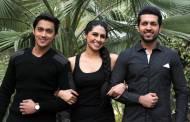 Teeshay Shah, Sonel Singh and Saatvic