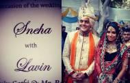 Wedding bells for Lavin Gothi and Sneha Kapoor