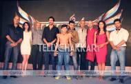 'Mahakumbh' team