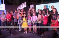 Launch of Zee TV's Sa Re Ga Ma Pa Li'l Champs season 5