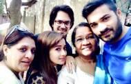 On the sets of Uttaran