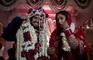 Wedding pics of Rajat Tokas