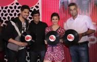 Launch of MTV Coke Studio new season