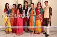 In Pics: Launch of Colors' Swaragini