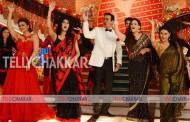 Aashka Goradia, Aishwarya Sakhuja, Ronit Roy, Mona Singh and Pratyusha Bannerjee