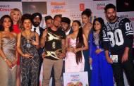 Cast and crew of 'Dilliwali Zaalim Girlfriend'