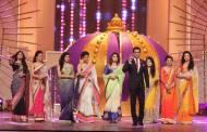 Kritika Kamra, Anita Hasnandani, Paridhi Sharma, Urvashi Dholakia, Ronit Roy, Radhika Madan, Sriti Jha and Gauri Pradhan