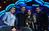 Govinda, Sushant Singh Rajput, Geeta Kapur and Terence Lewis