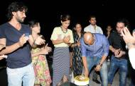 Ali Quli Mirza's rocking birthday bash