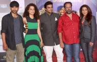 Trailer launch of 'Tanu Weds Manu Returns'