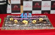 Celebration Time: Maharana Pratap completes 400 episodes