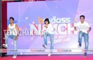 Launch of Bindass' 'Naach'