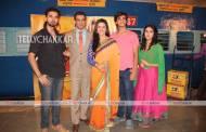 Cast of Itna Karo Na Mujhe Pyar