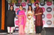 Srirup Mitra (General Manager- Hair care at Hindustan Unilever Ltd), Kangana Ranaut, Krishika Lulla and R Madhavan