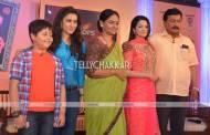 Launch of Colors' Thapki Pyaar Ki