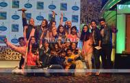Launch of Indian Idol Junior on Sony TV