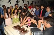 Kaisi Yeh Yaariyan 200th episode celebration party