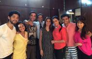 Wrap up for Zindagi Wins