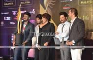 Arjun Kapoor, Shahid Kapoor, Sonakshi Sinha, Anil Kapoor and Hrithik Roshan