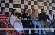 Trailer launch of 'Bahubali - The Beginning'