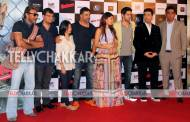 Trailer Launch of Brothers