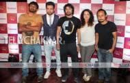 In Pics: Launch of Yeh Hai Aashiqui- Total Siyappa