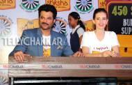 Anil Kapoor and Kalki pledge to support P&G Shiksha